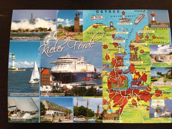 Byen Kiel