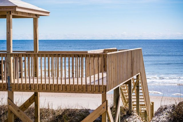 How to Buy Beachfront Property