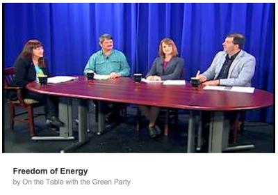 Freedom of Energy