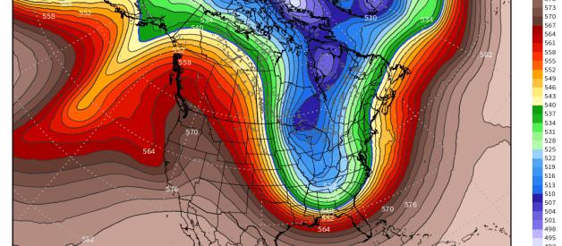 Dry Tomorrow, Saturday; Potential for Frozen Precipitation New Year's Eve