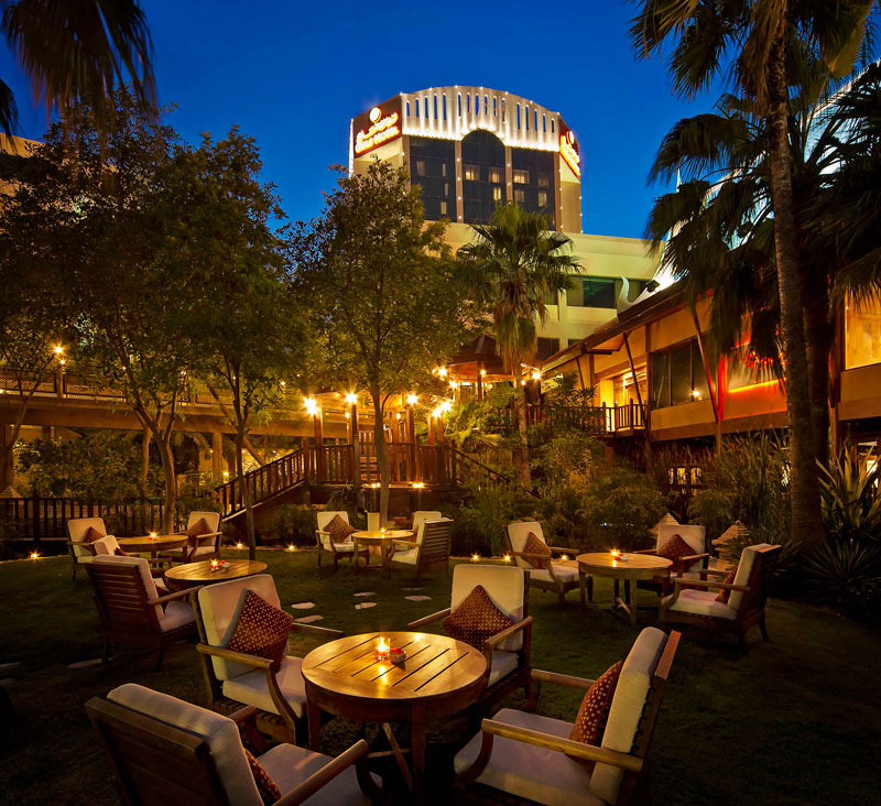 Gulf Hotels Group Kingdom Of Bahrain The Gulf Hotel