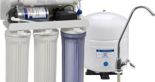 شركة تركيب فلاتر المياه بالكويت