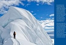 Nevado Chopicalqui, Cordillera Blanca, Peru by Alexandre Buisse
