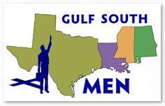 Gulf South Men Logo