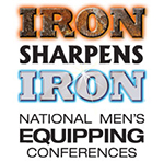 Iron Sharpens Iron Baton Rouge