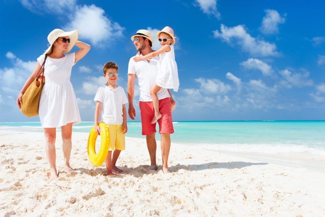 Gulf Tide Destin Vacation Rentals | Family Activities
