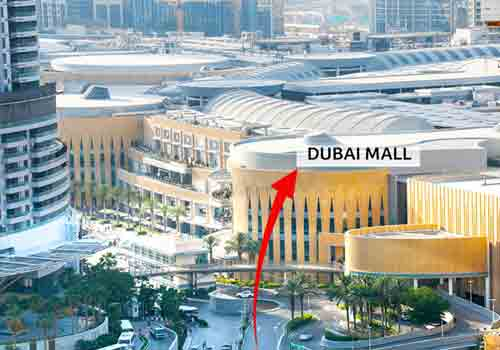 List-of-Banks-in-dubai-mall