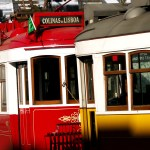 Lisbonne - Tram
