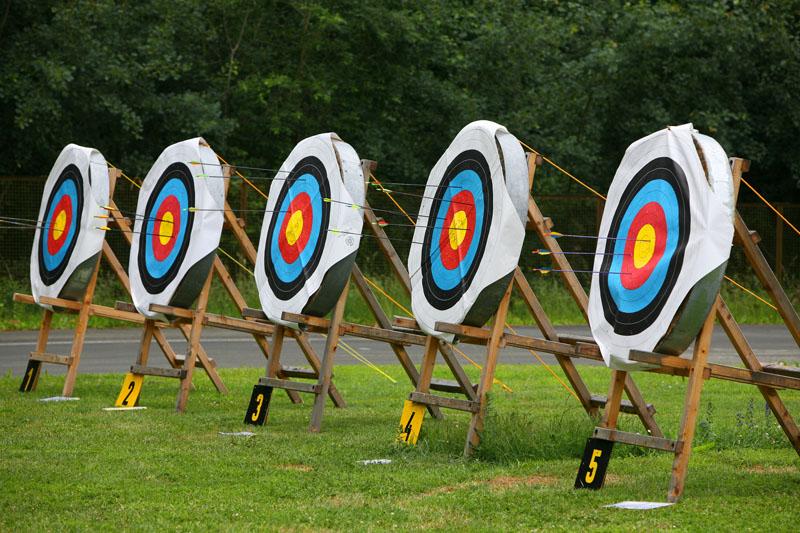 Gulliver Ytophy - Archery