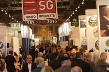 Gran éxito delXXIX edición del Salón de Gourmets (SG)