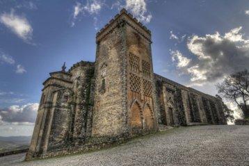 El Castillo de Aracena es un lugar mágico