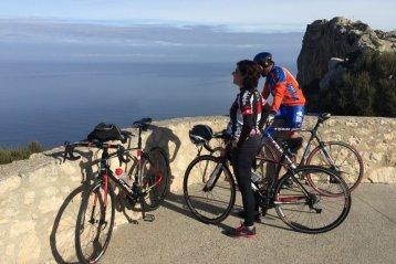 Descubre lo mejor de Mallorca en bicicleta