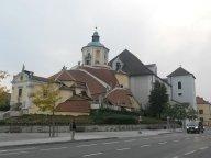 Iglesia Bergkirche