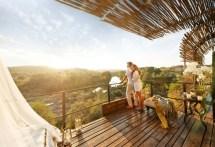 Vinoterapia y turismo de bienestar en Sudáfrica