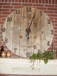 clock time 009