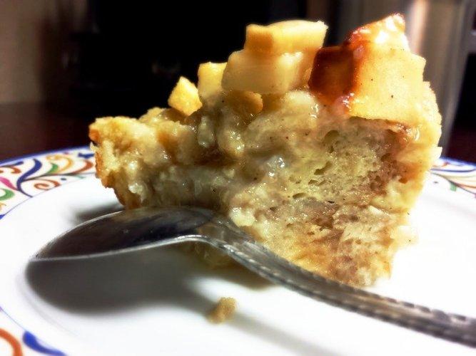 apple bread pudding gcc