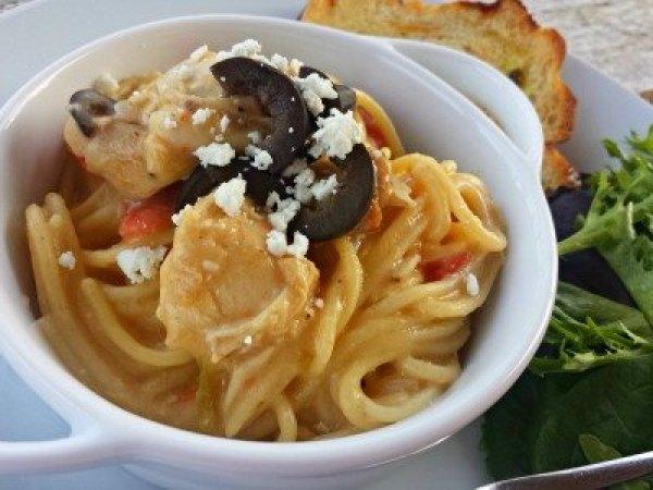 spicychickenspaghetti