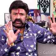 Get Ready For Balayya's Sensational Interview