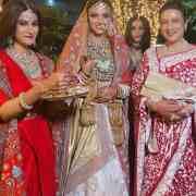 Photos: Rana Daggubati - Miheeka Wedding