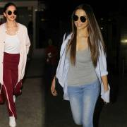 Deepika Padukone's Top 20 Airport Looks