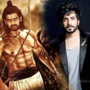 Meet Lakshman, The Brother Of Prabhas