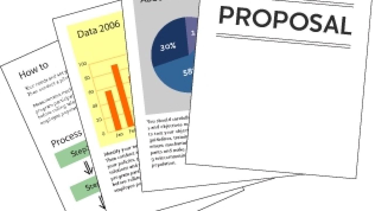 Contoh Proposal Pengajuan Dana Usaha Makanan Pdf Berbagi Contoh Proposal