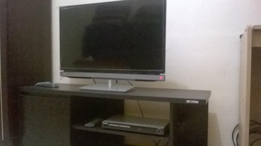 TV dan Rak 3