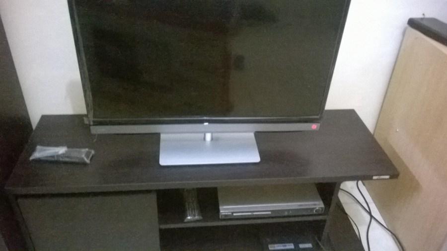 TV dan Rak