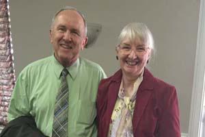 Gum Branch Baptist Church - Pastor John Barbee