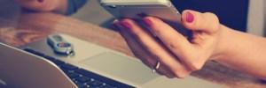 Women Working on Personal Finances