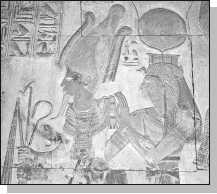Архаический период истории Египта: Мир египетских богов и ...