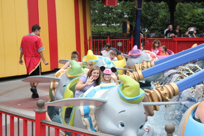 Classic Dumbo