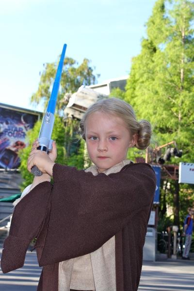 Jedi Camille