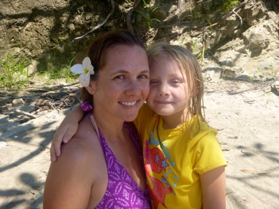 With My Beach Girl