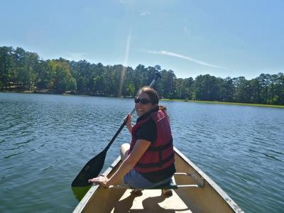 Canoe Buddy