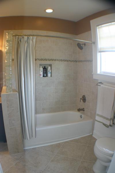 Our New Bathroom