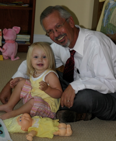 Granddaddy & Camille