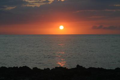 Negril Sunset