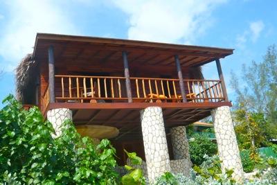 Pine Pillar Suite
