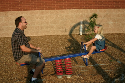 Tybee Playground