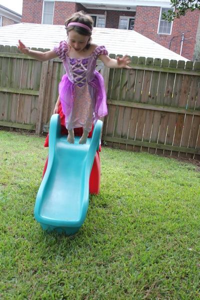 Jump, Stella!