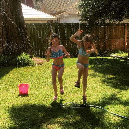 Sprinkler Time