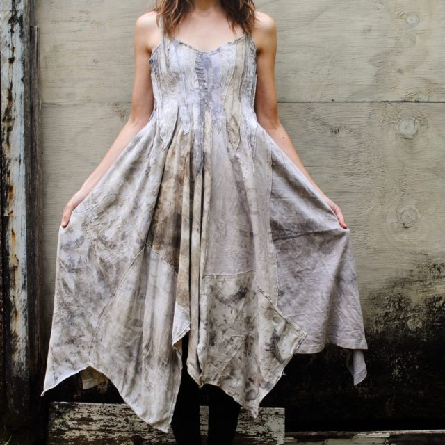 Gumnut Magic wasteland dress