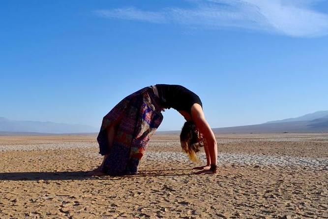 yoga retreats villas gumonca