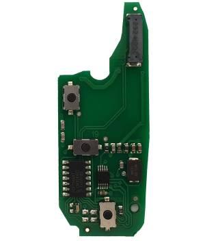 citroen-nemo-remote-control-board-pcb-circuit-3-button-433-mhz-pcf7946-id46-oem-after-market-original-71765697-1611652580-C11652580F-9170JF-C009170JFF-single
