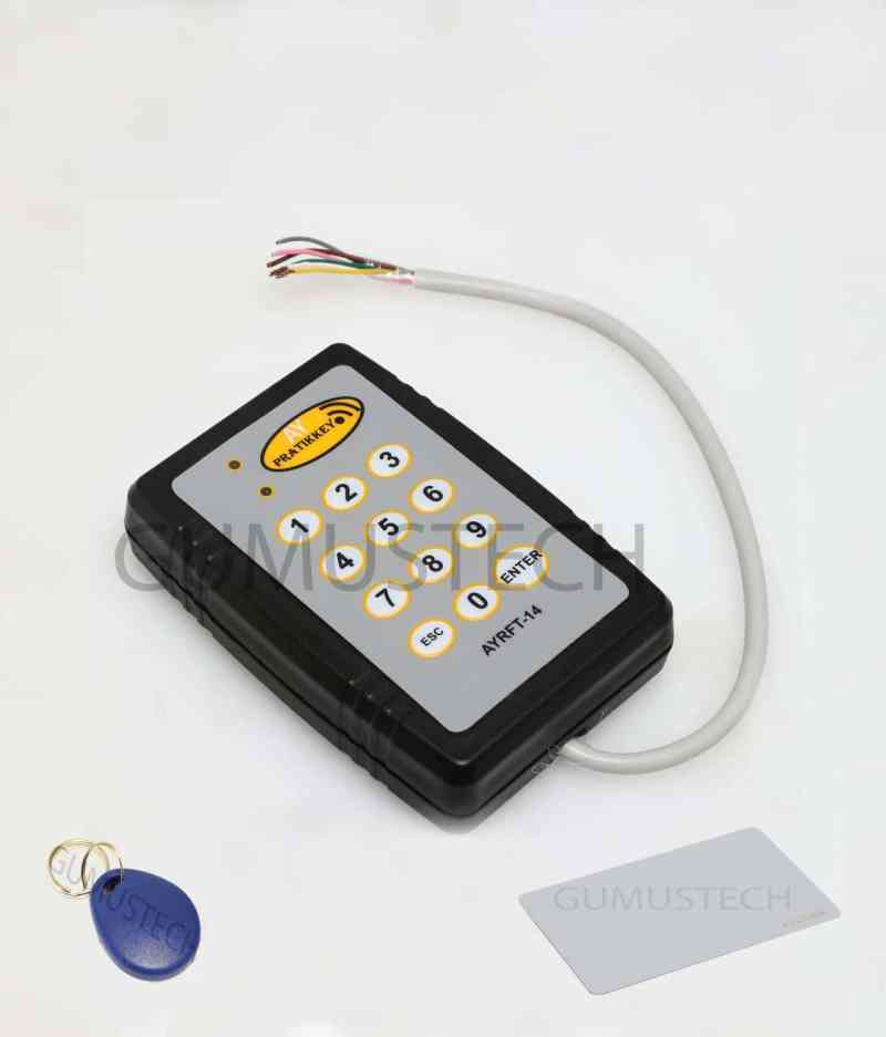 access-control-unit-with-keypad