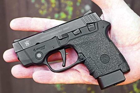 Smith and Wesson Bodyguard 380 Pistol Review 2019 - MUST ...