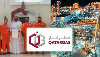 QATARGAS - Operations South – Offshore Department - PT