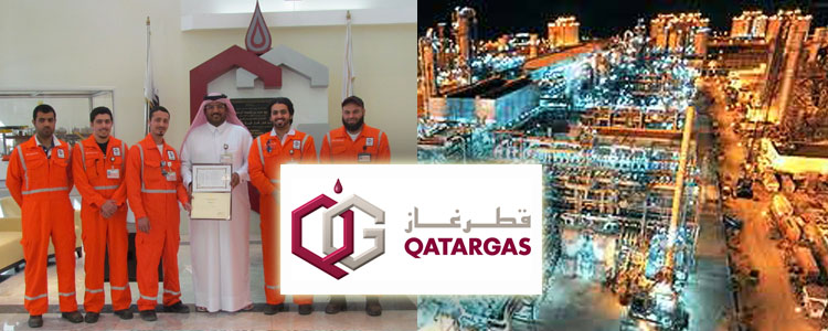 QATARGAS – Operations South – Offshore Department