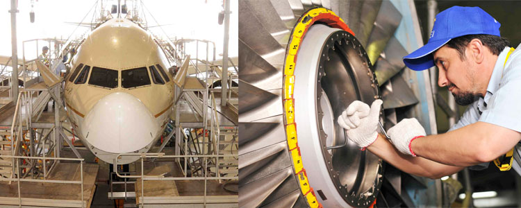 Saudia Aerospace Engineering Industries Vacancies
